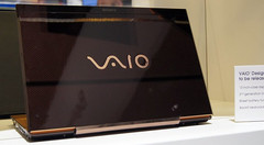 European Vendors Release VAIO SA and SB Specs