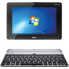 Acer Iconia W500 tablet now available