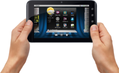 Dell Streak 7 given official price and launch date
