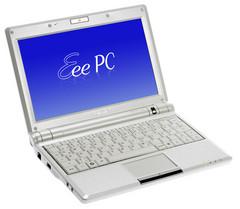 ASUS teases next-gen Eee PC netbook