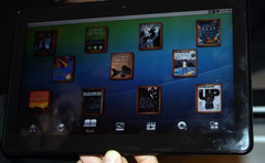 Hannspree displays three new Android tablets at CES