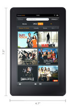 Amazon Kindle Fire 7""