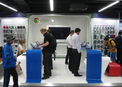Google could open independent show rooms soon