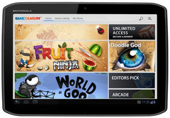 Verizon Wireless debuts GameTanium