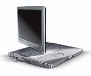 Panasonic Toughbook CF-C1, Sandy Bridge