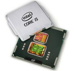 Intel: New mobile Dual-Core CPUs lineup