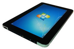Netbook Navigator outs the dual-core NAV10T tablet