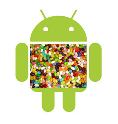 Google could already be cooking up next Android called Jelly Bean