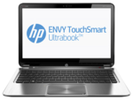 HP Envy TouchSmart Ultrabook 4t-1200