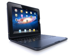 New ClamCase turns iPad 2 into a notebook
