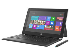 Microsoft Surface Windows 8 Pro tablet coming on February 9