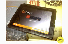 Microsoft Office for iPad could be released soon