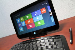 EviGroup intros the 11.6-inch SmartPaddle Pro dual boot tablet