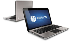 HP Pavilion dv6t and dv7t now available with full-HD panels