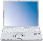 Panasonic Toughbook CF-W4