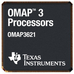 Texas Instruments drops OMAP tablet support