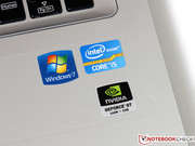 Good performance numbers are posted by a Core i5-3210M and a GeForce GT 640M, ...