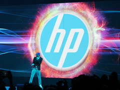 HP Global Influencer Summit keynote and other comments