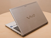 In Review:  Sony Vaio SVT1311M1ES