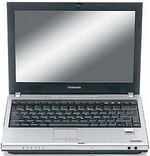 Toshiba Satellite U200