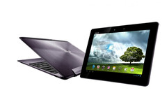 Asus Transformer Pad Infinity arriving this summer
