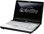 Toshiba Satellite X200-24V