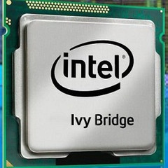 First Ivy Bridge models reportedly leaked
