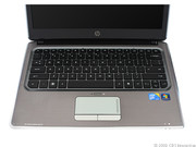 HP Pavilion dm3-1040us