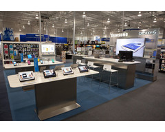 Samsung to adopt store-within-a-store model at Best Buy