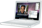 Apple MacBook White 2009-03