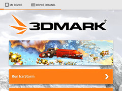 Futuremark releases 3DMark benchmark for Android