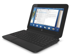 Could HP be planning a WebOS netbook?