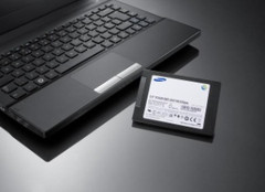 Samsung unveils PM830 lineup of notebook SSDs