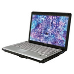 Toshiba Satellite M205