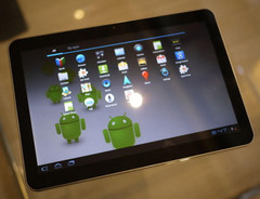 WiFi Galaxy Tab 10.1 reaches FCC