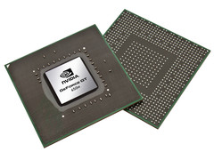 Nvidia announces Kepler architecture and new laptop graphics cards