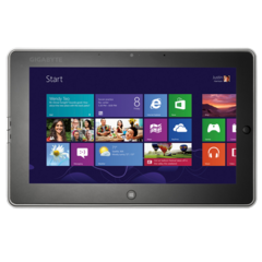 Gigabyte unveils the S1082 Windows 8 tablet