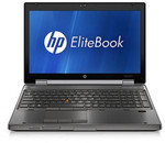 HP EliteBook 8560w-LY525EA
