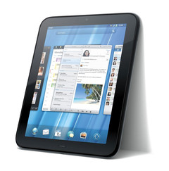 HP confirms 4G TouchPad