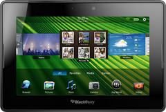 Blackberry 10 OS coming to Playbook?