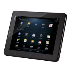 Vizio VTAB1008 8-inch Android 2.3 Tablet now on sale for $298