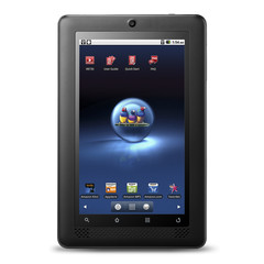 ViewSonic introduces 7-inch ViewBook 730 tablet