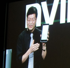 Nvidia and Asus reveal $249 Tegra 3 tablet