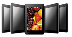 Huawei announces the MediaPad 7 Lite ICS tablet; claims the MediaPad 10 FHD will go on sale in August