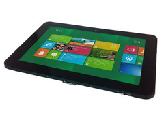 Netbook Navigator Nav 10S Windows 7 tablet launched