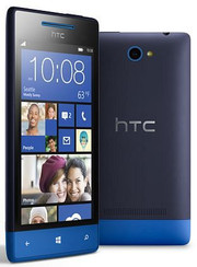 In Review:  HTC Windows Phone 8S
