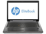 HP EliteBook 8770w-LY586EA