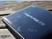 is not a netbook like any other.