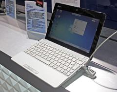 ASUS Eee PC 1015BX 10.1-Inch Netbook