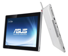 CES 2011: Asus Eee Slate EP121 debuts at CES 2011